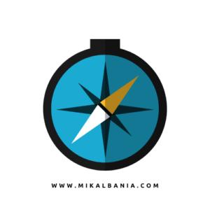 Mik Albania Logo