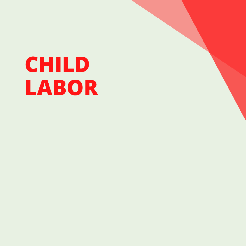 child labour, resilience, pdp organisation